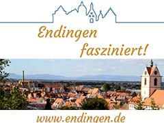 la belle ville au Kaiserstuhl